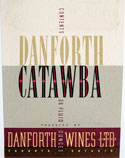 Wine Labels, 1952 :: Collection of Margaret Bridgman